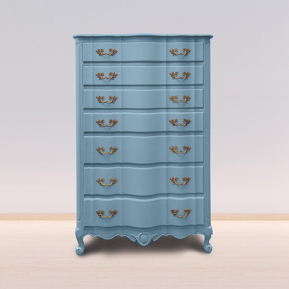 Autentico Royal Blue