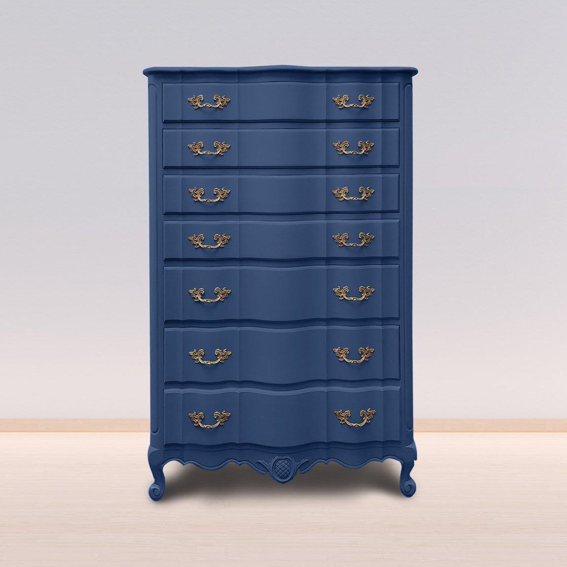 Autentico Nordic Blue