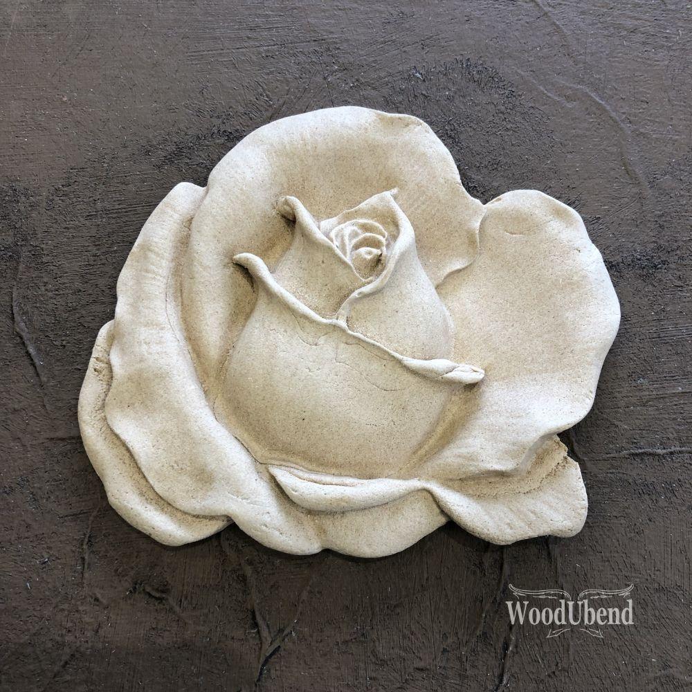 Classic Rose (M) WUB0326 8.5x10cm