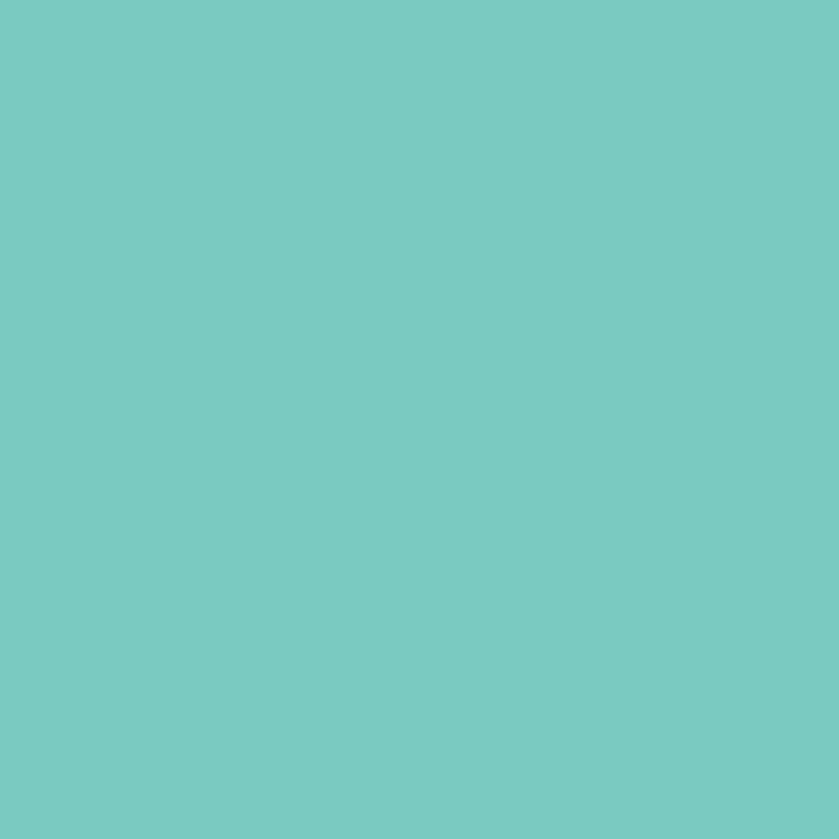 The Gulf - Soft Turquoise