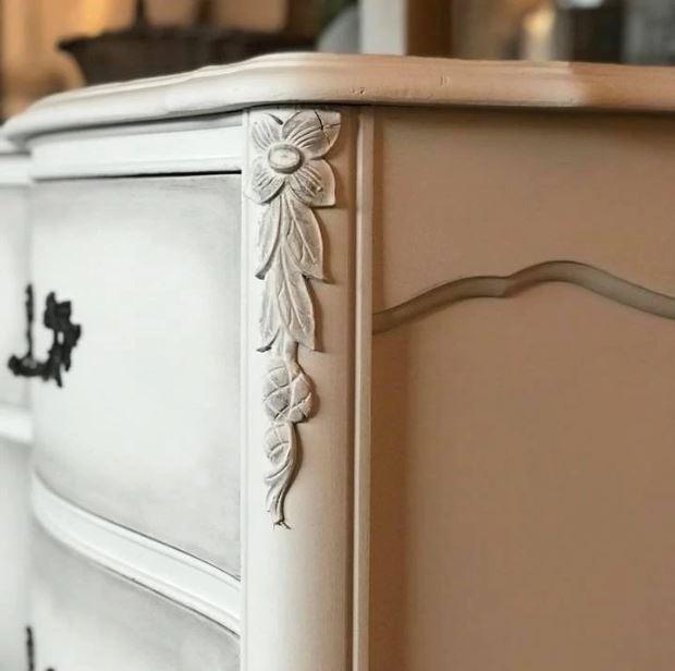 Photo: Coris Furniture Simply Unique Fluff & Grunge Grey