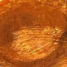 Art Alchemy Metallique Wax  Fire Bird