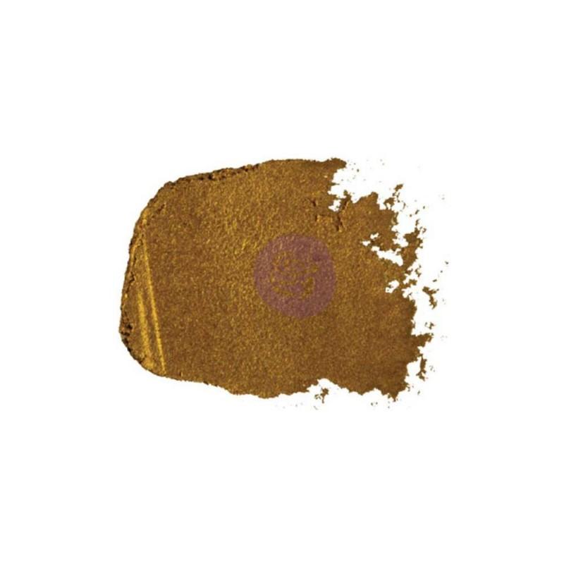 Art Alchemy Metallique Wax Vintage Gold