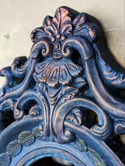 FINNABAIR Art Alchemy Metallique Wax- Rich Copper