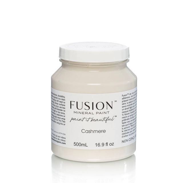 Cashmere - Fusion Mineral Paint