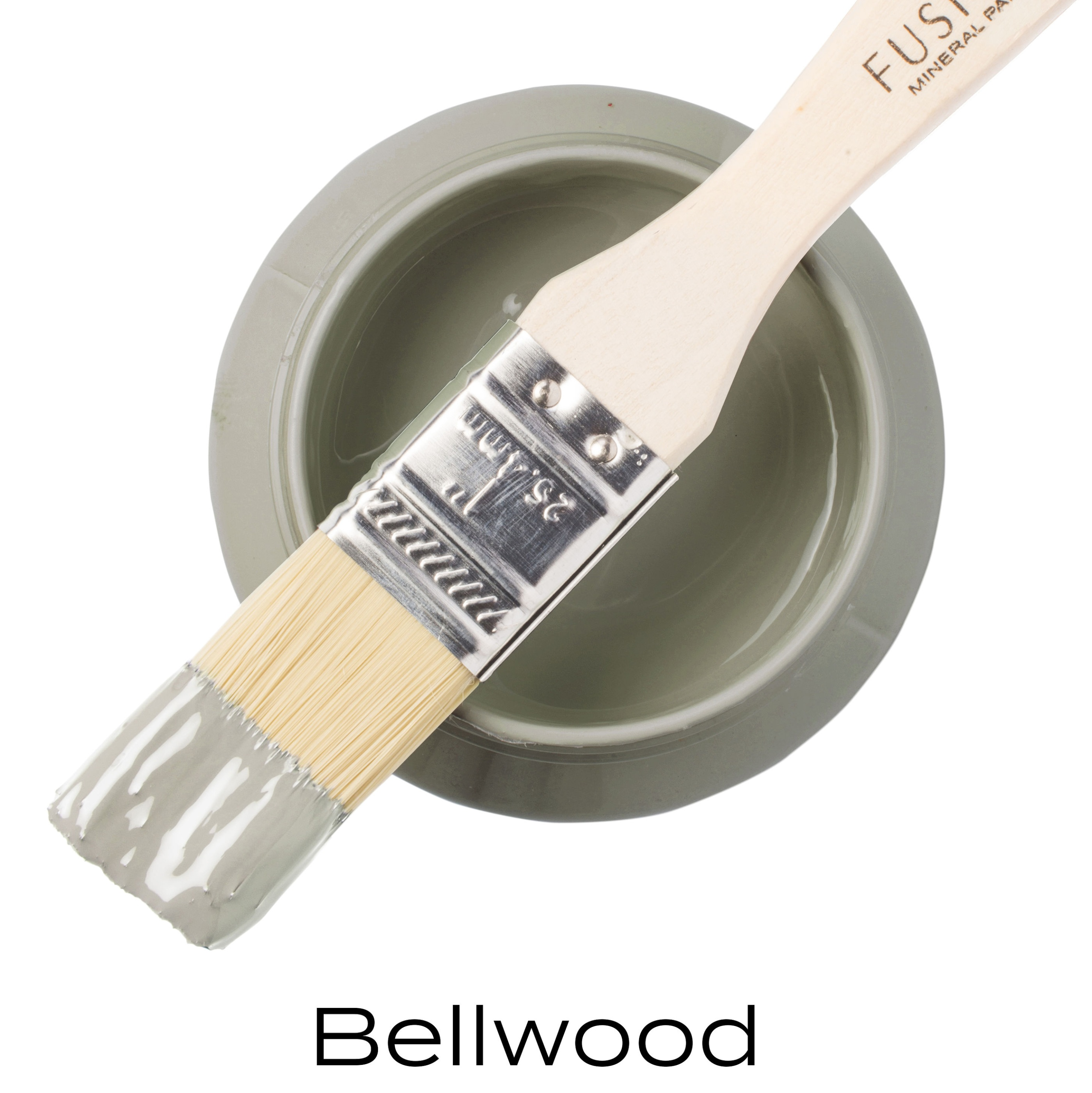 Bellwood - Fusion Mineral Paint