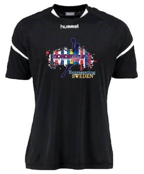 SWE T-shirt Front 2017