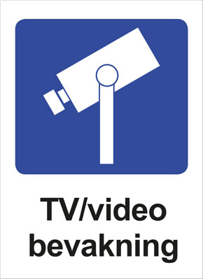 tv-video-bevakning
