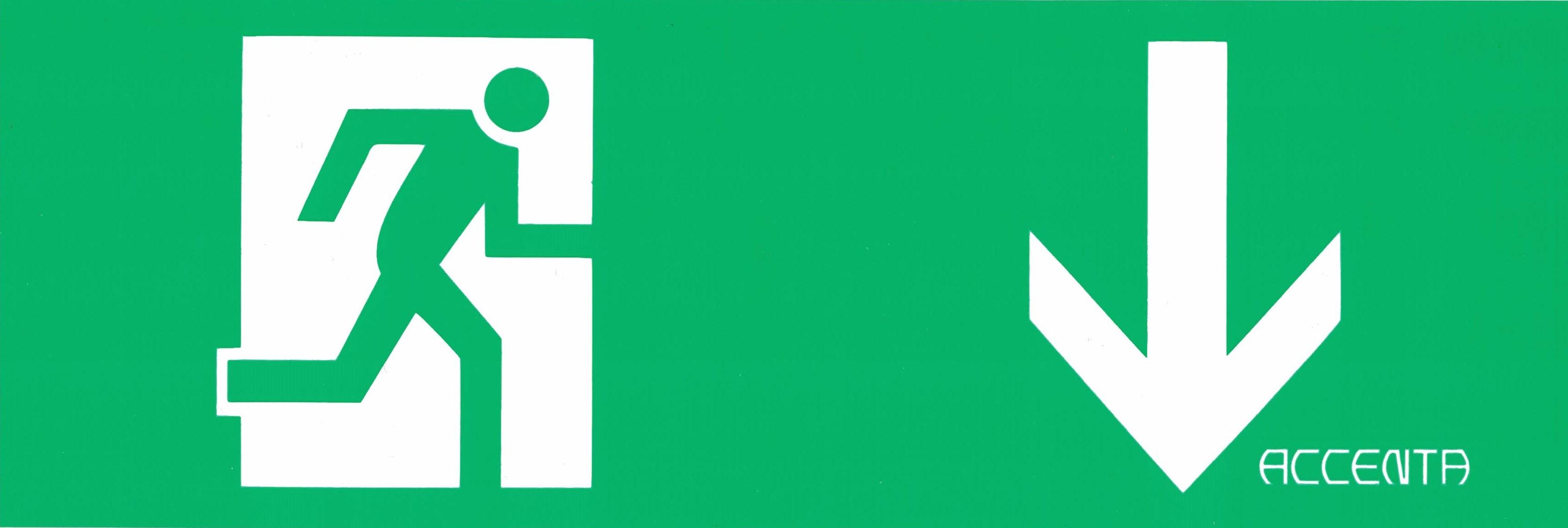 Pictogram 300x100 mm pil ner 16-7200-15        20180130