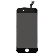 iPhone 6S Plus Skärm oem svart - iPhone 6s+OEM Svart