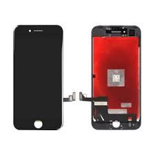 iPhone 7 skärm cmr svart - iPhone 7 svart CMR