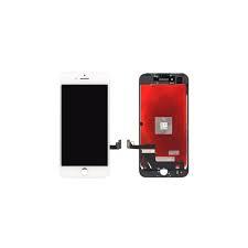 iPhone 7 skärm oem vit - iPhone 7 vit OEM