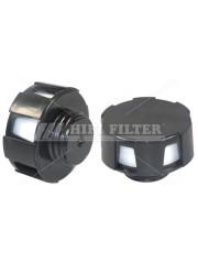 Lock ventilations filter hydrauloljetank -