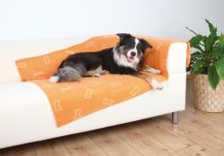 Barney, 150 x 100 cm, orange  - Barney, 150 x 100 cm, orange