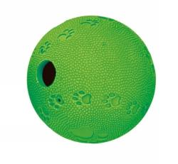 Snacksboll gummi labyrint 9 cm  - Snacksboll gummi labyrint 9 cm