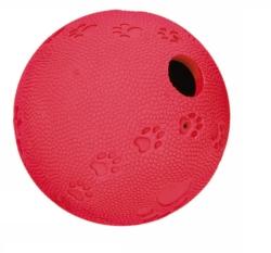 Snacksboll gummi labyrint 11 cm  - Snacksboll gummi labyrint 11 cm