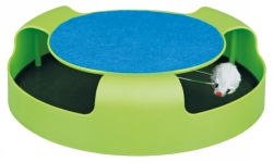 Kattleksak Catch the Mouse 25 cm  - Kattleksak Catch the Mouse 25 cm