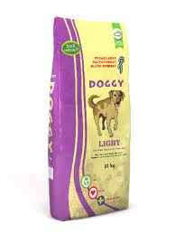 Doggy Light Ringar 12kg - Doggy Light Ringar