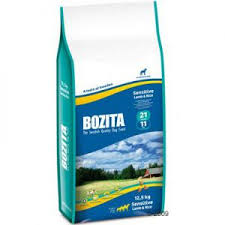 Bozita Sensitive 12,5kg - Bozita Sensitive
