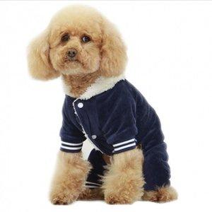 Hoodie Dog Jumpsuit - Hoodie dog jumpsuit S