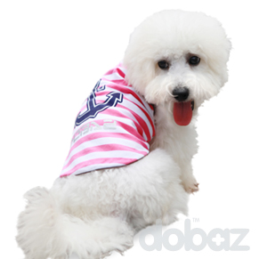 Dobaz Sailor Rosered - Sailor rosa XS