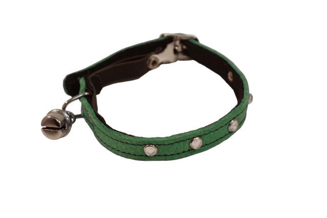grön pärla