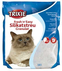 Fresh'n'Easy Kristallsand, 3,8 l - Fresh'n'Easy Kristallsand, 3,8 l