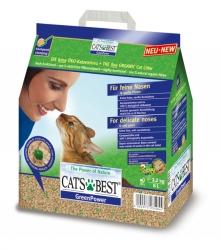 Cat's Best Green Power 8 L Klumpbildande - Cat's Best Green Power 8 L Klumpbildande