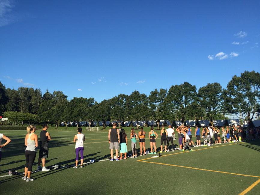 size 40 0baea 5b564 ... hösten med global master trainer summit på Nikes fantastiska  huvudkontor i Portland. 80 NTC master trainers från hela världen och några  dagar fulla av ...