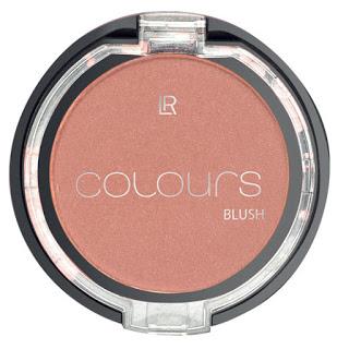 Colours rouge - Blush Warm Peach