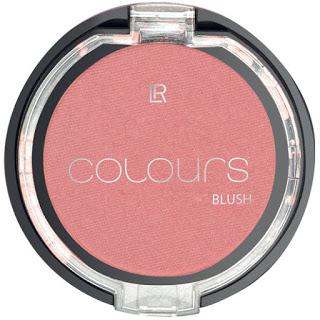 Blush Cold Berry