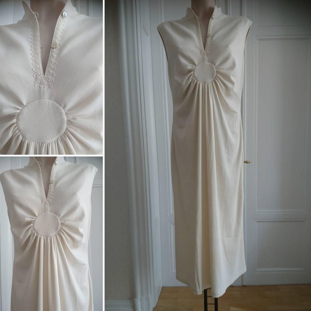 Michel klänning