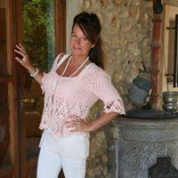 Toscana handgjord tröja