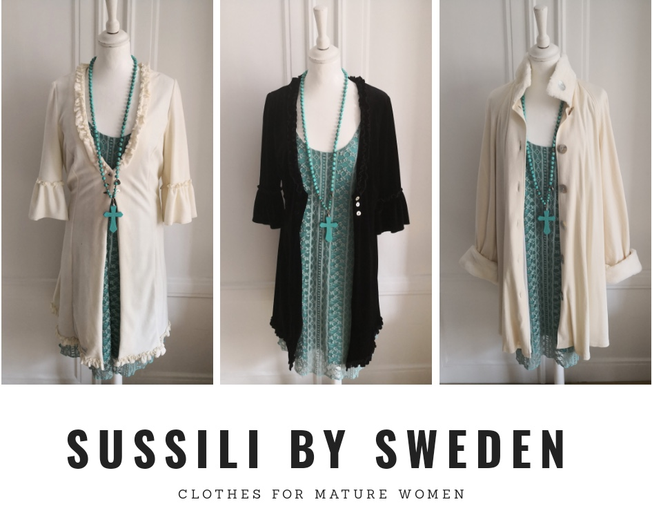 SussiLi by Sweden