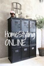 HomeStyling ONLINE - HOMESTYLING ONLINE/rum