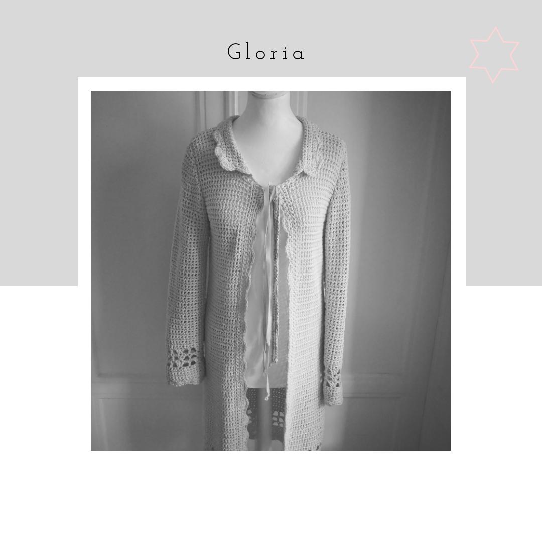 Gloria-grey