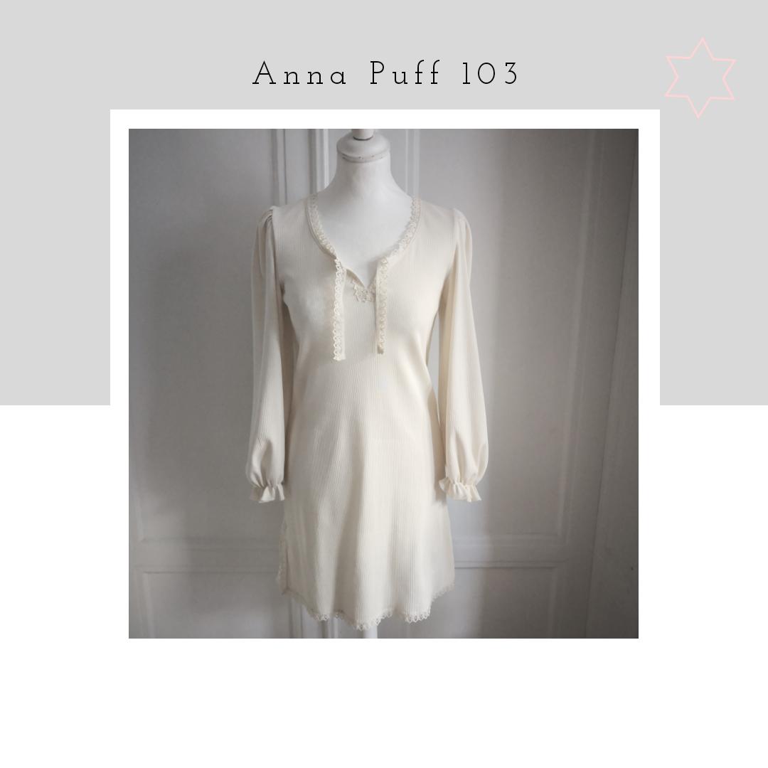 Anna puff