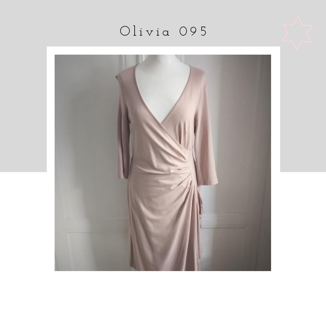 Oliva 095-laxrosa