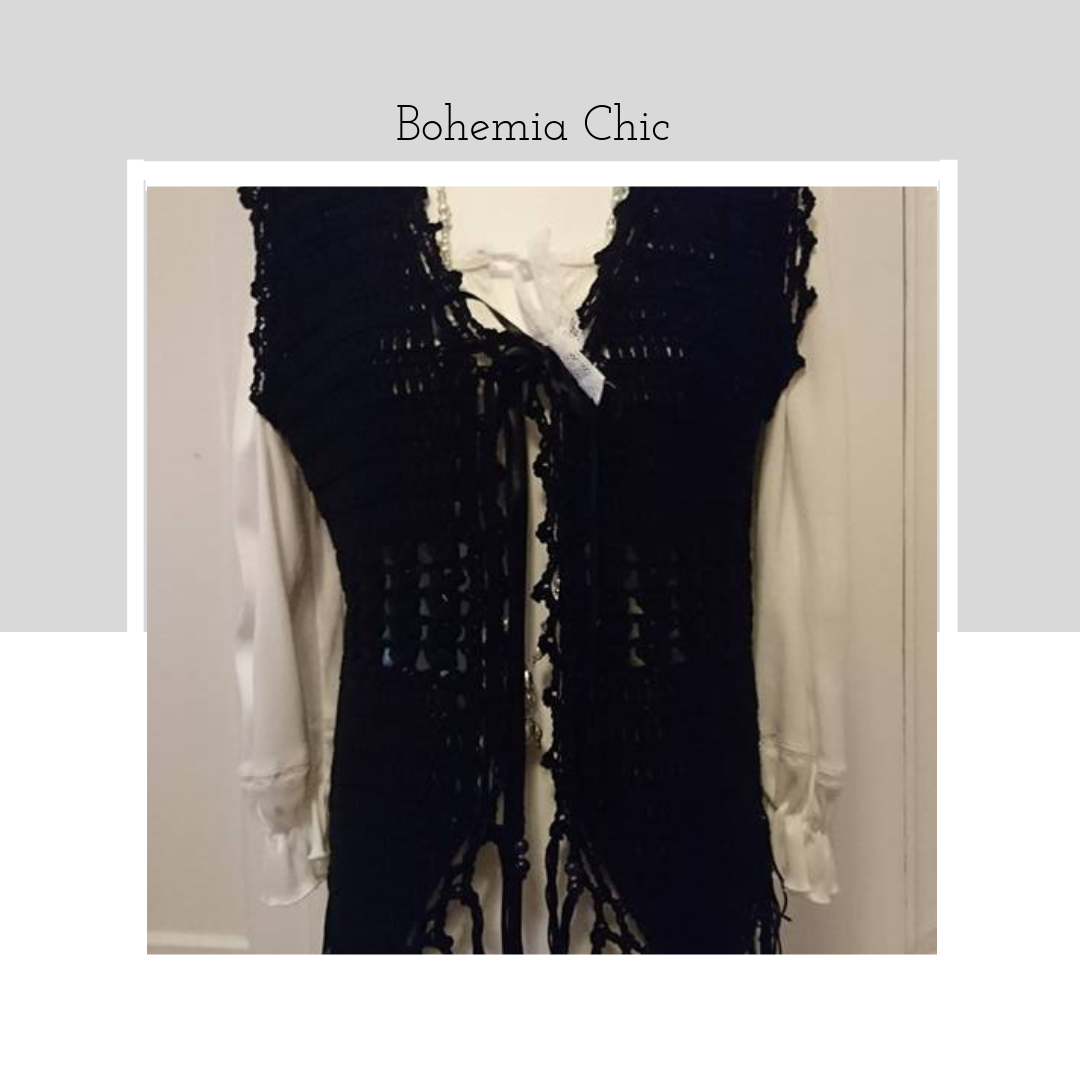 Bohemia Chic