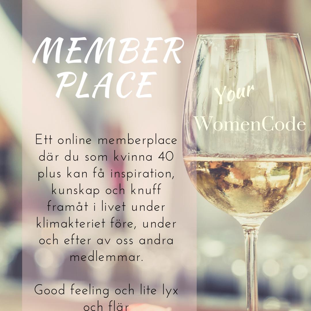 memberplace