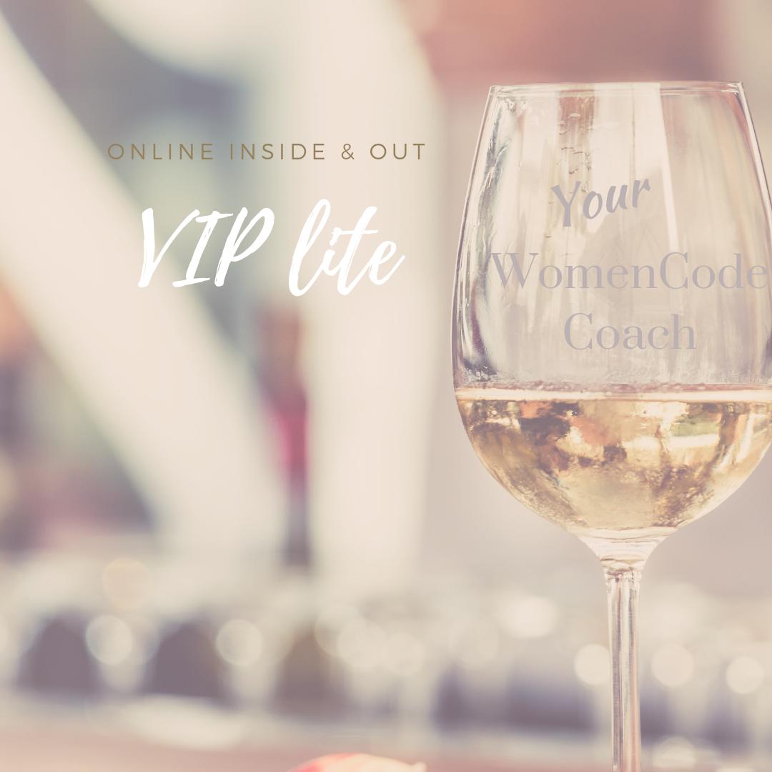 YWC VIP Lite - MÅN-förskott