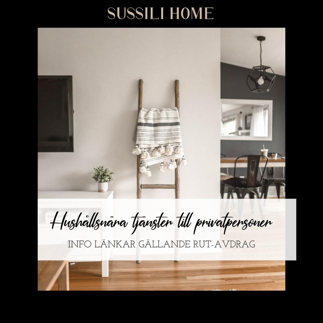 SussiLi Home - Städ & hemtjänster-8