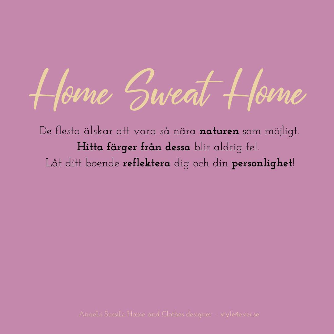 SussiLi Home - hemljuvahem
