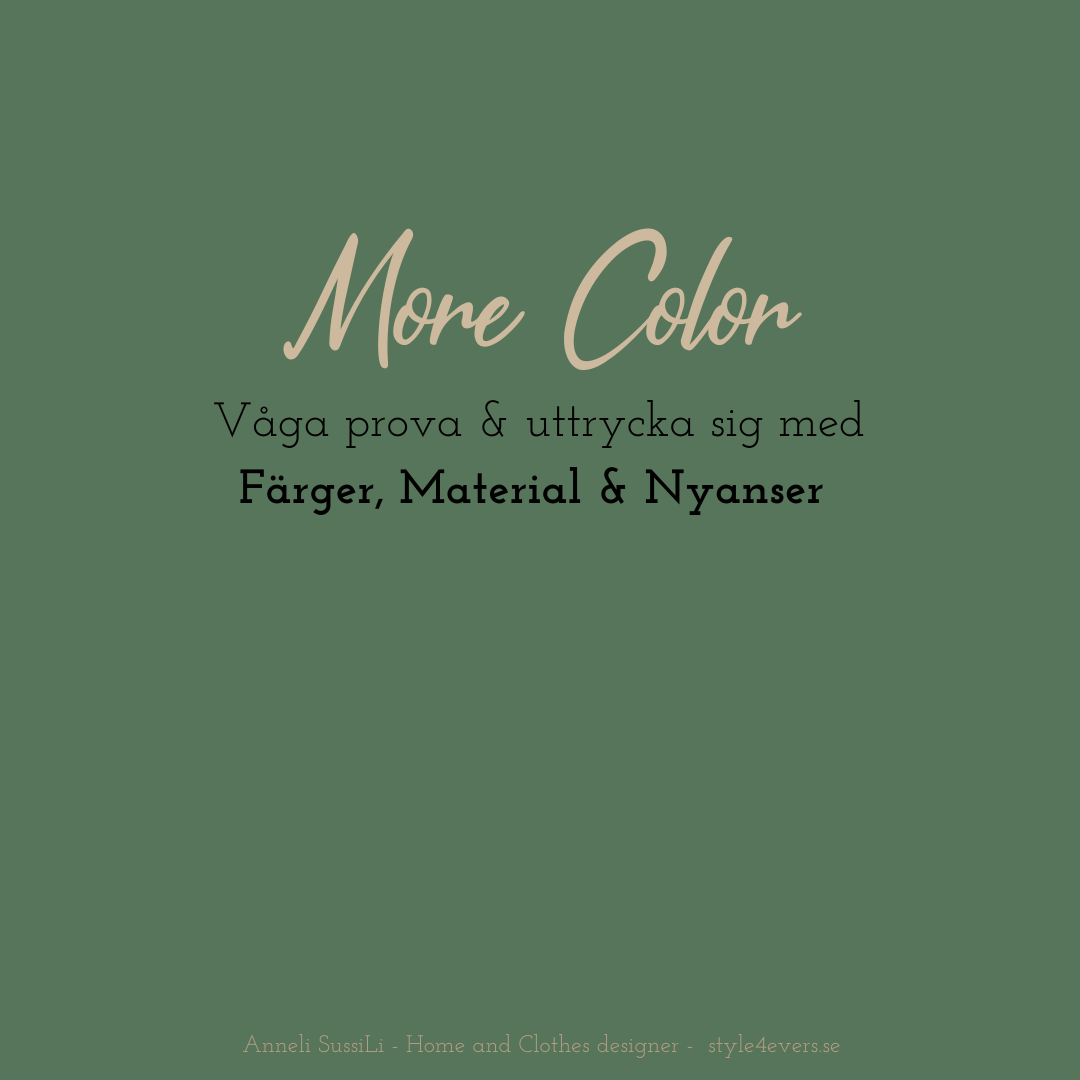 Color-green-homedecor