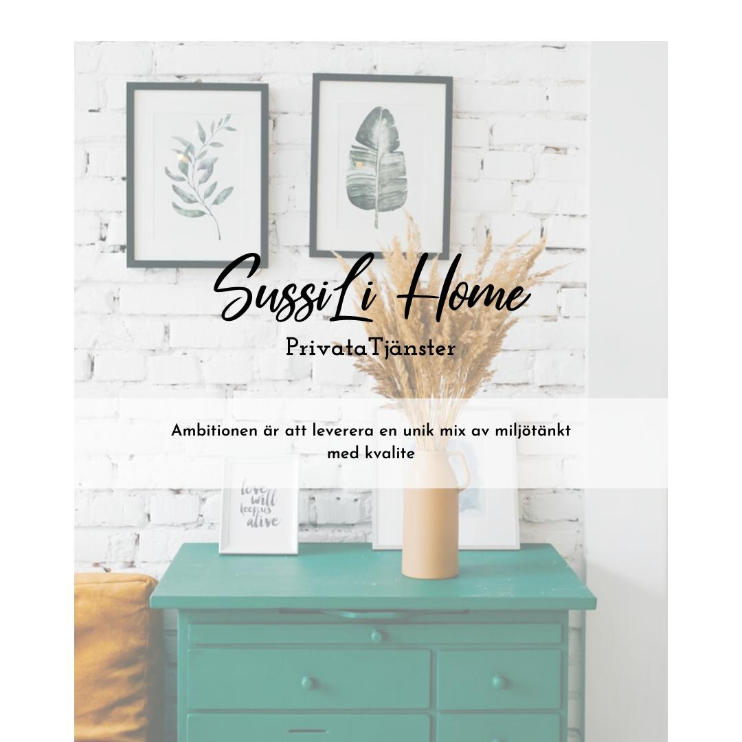 SussiLi Home -  hemtjänster-5
