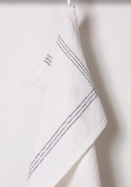 Svedala-050-85 handduk grå