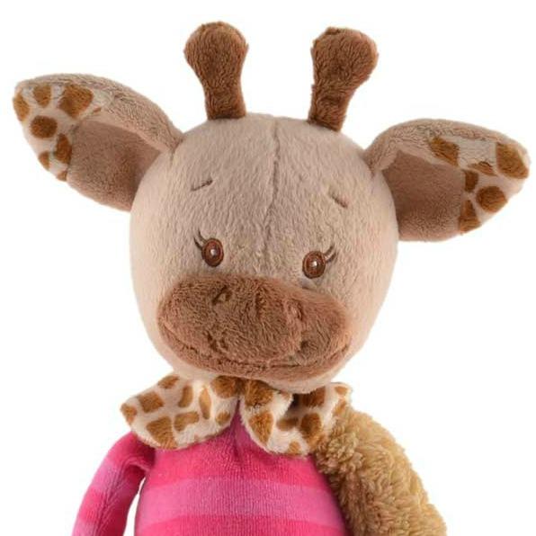 Mamma-Giraffe