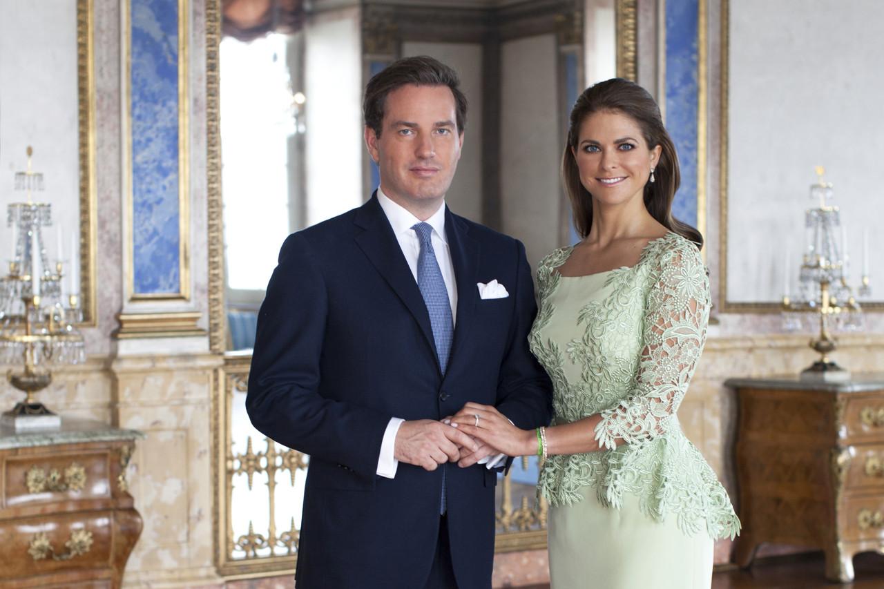 a0764208453b Dags för kungligt bröllop mellan Prinsessan Madeleine och ...
