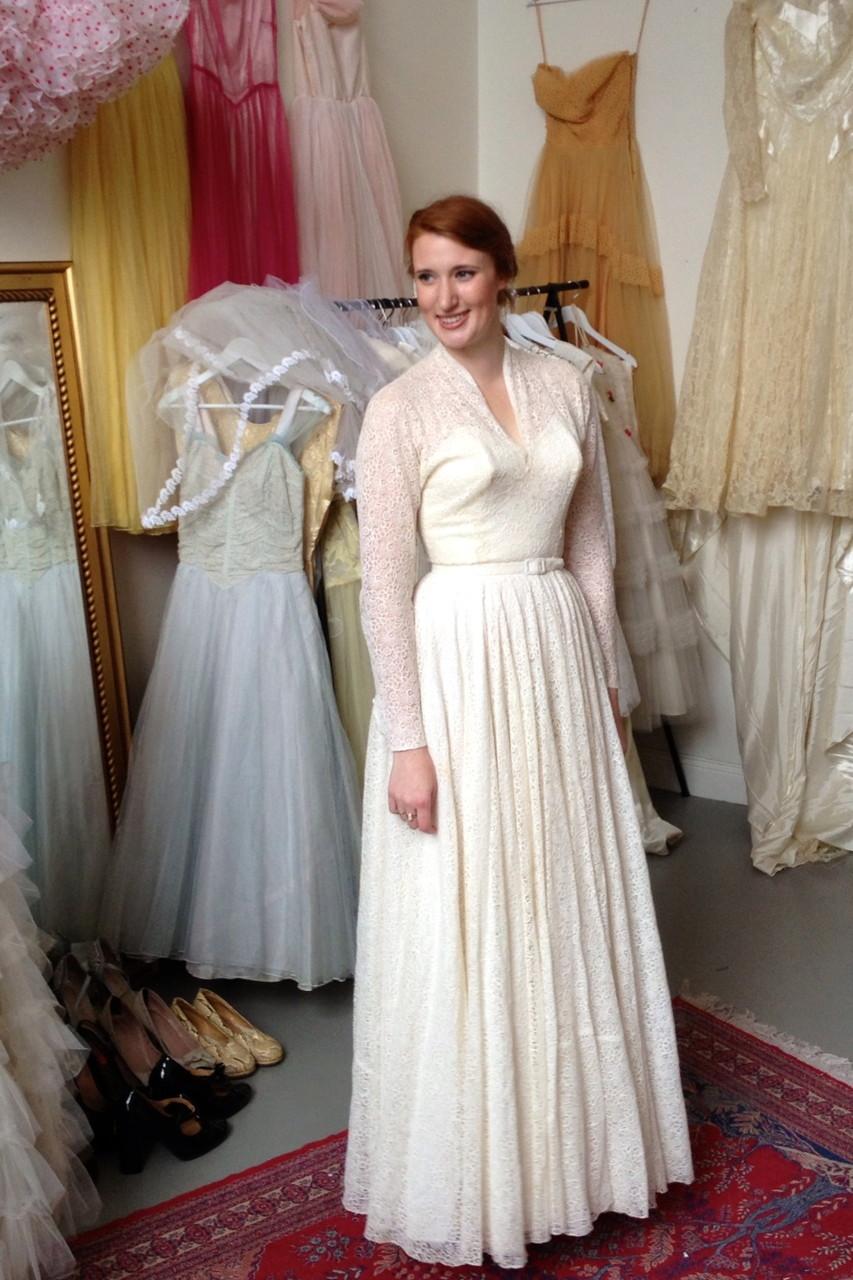 a592ec7e4340 Hyra brudklänning hos Elsa Billgren   EcoBride - Inspiration för ...