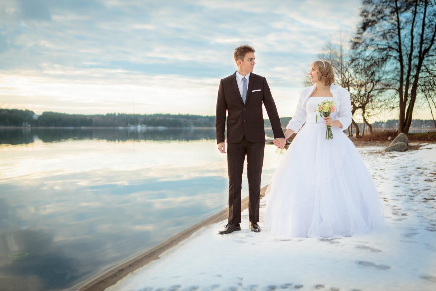 336e15c65062 Mikaela & Mattias romantiska nyårsbröllop | EcoBride - Inspiration ...